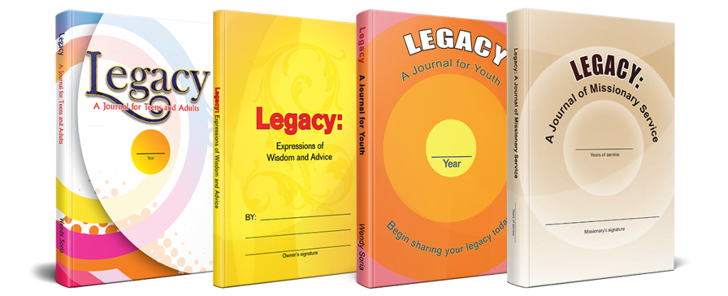Advertise in Legacy